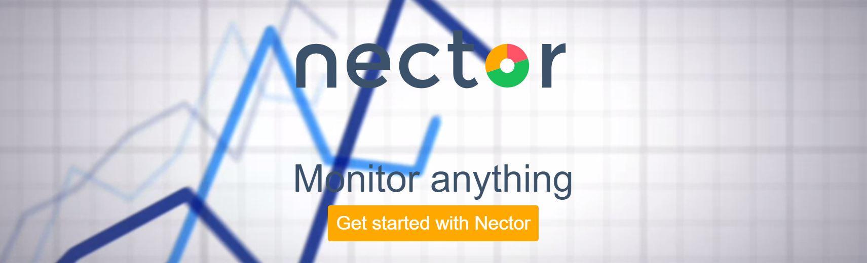 nector - iot monitoring